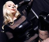 Emily Marilyn pov domination video lick my boots